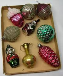 1509 best vintage ornaments images on
