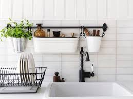 kitchen wall storage ideas kitchen wall hanging storage storage ideas