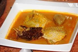 cuisine sauce ivoirienne cuisine de carole sauce