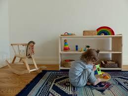 Montessori Bedroom Toddler How We Montessori Furniture