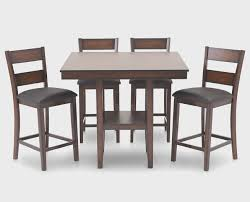 dining room pub height dining room sets counter height dining