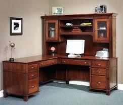 Bestar Desk Desk Office Furniture L Shaped Desk With Hutch Bestar Office