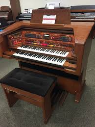 Organ Bench Lowrey Celebration Lx500 Organ With Bench
