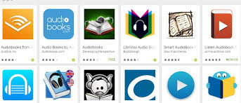 book apps for android 5 of the best audiobook apps for android