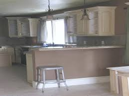 painting kitchen cabinets without sanding refinishing kitchen cabinets without sanding cabinet interesting