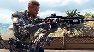 Black Ops 3 Maps A Peek At The Next Call Of Duty Black Ops 3 Map Has Been Released