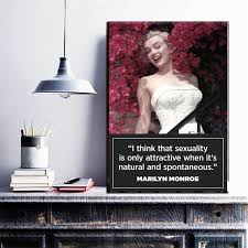marilyn monroe home decor zz1090 black white and red canvas prints marilyn monroe portrait