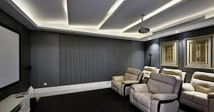 home theater interior modern minimalist style home theater renovation interior design