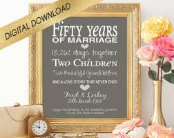 50th wedding anniversary ideas ideas for 50th wedding interesting gifts for 50th wedding