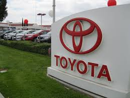 toyota dealer japan san bernardino toyota dealer copes with business impact of japan