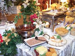 Thanksgiving Dessert Table Ideas by Party Ideas Wine With Me