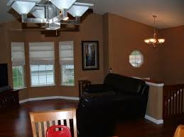 paint colors for living room walls with dark furniture home design