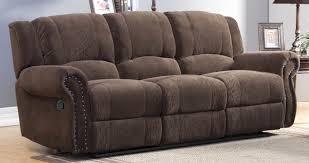 Eli Cocoa Reclining Sofa Sofas Marvelous Leather Sectional Sleeper Sofa Recliner Sofa