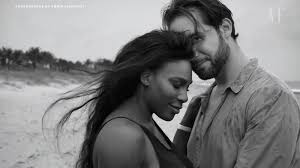 Recent Pics Of Vanity Serena Williams On Her Pregnancy Finding Love And More Vanity Fair