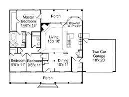southern home floor plans coldwater southern home plan 024d 0004 house plans and more