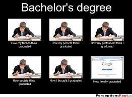 College Degree Meme - full sail university by gabnecastro