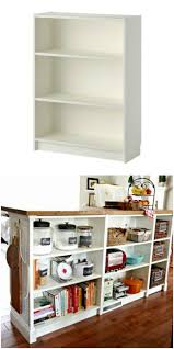 Diy Kitchen Ideas Best 25 Ikea Hack Kitchen Ideas On Pinterest Ikea Hack Storage
