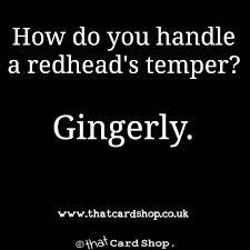 Ginger Meme - best 25 redhead quotes ideas on pinterest ginger quotes red