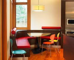 l shaped dining table l shaped red dining table bench kitchen table pinterest bench