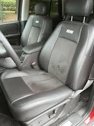2007 Chevy Impala Interior Chevy Trailblazer Ss Super Suv Road Test Super Chevy Magazine