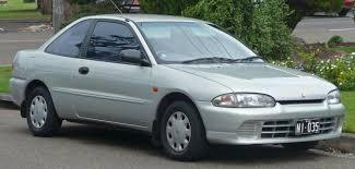 mitsubishi mirage 1 8 2001 auto images and specification