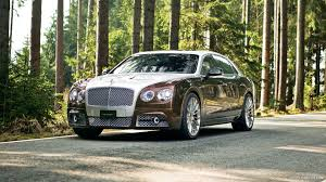 mansory bentley mulsanne bentley tuning caricos com