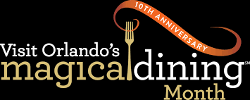 thanksgiving dinner in orlando orlando magical dining month the disney food blog