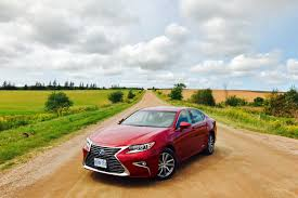 lexus sedan lexus es archives the truth about cars