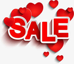 valentines sale s day promotion element s day promotions