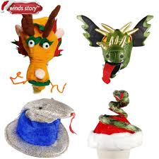 dragon halloween online get cheap dragon party hats aliexpress com alibaba group