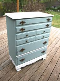 shabby chic teal white dresser sold u2013 buy the chair