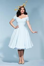 fatale ice blue prom dress the pretty dress company light blue