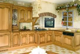 cuisines rustiques bois 6 styles de cuisine trouver des idées de décoration tendances avec