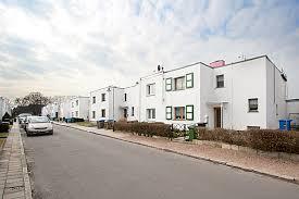 dessau törten housing estate by walter gropius 1926 u201328 bauhaus