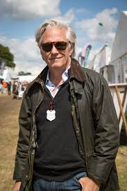 barbour people u2014 robert has completed a smart country style with
