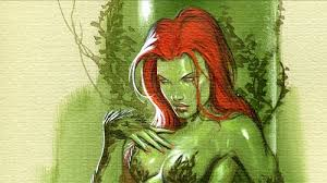 poison ivy images poison ivy hd wallpaper and background photos
