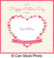 banner or card with happy sailor template baner or greeting