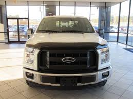 2017 new ford f 150 xl 2wd supercrew 5 5 u0027 box at landers ford