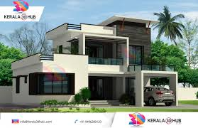 New Contemporary Home Designs In Kerala Modern Home Design Home Design Ideas New Contemporary Modern Home