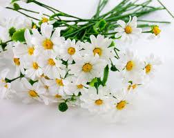 Faux Flower Arrangements Faux Flowers Etsy