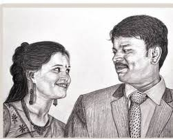 sketch u coimbatore service provider of pencil sketching and