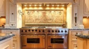 Kitchen Backsplash Tile Murals Delightful Backsplash Tile Mural Pictures Tuscan Backsplash Tile