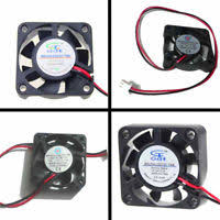 computer case fan sizes multiple model 5 9v 12v 24v dc case fan 30mm 4cm 8 9cm