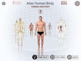 Human Anatomy Atlas I Wow Atlas Human Body Android Apps On Google Play