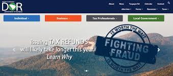 south carolina tax tables 2016 minnesota montana north dakota and south carolina tax refunds