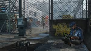 watch dogs 2 review a better story but broken features time