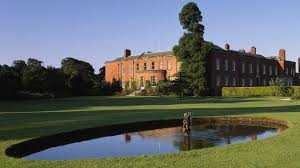 ten country houses for spring seasonal ideas art fund