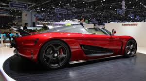koenigsegg black and red 2017 koenigsegg regera 2017 geneva motor show youtube