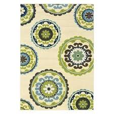 Threshold Indoor Outdoor Rug New Threshold Medallion Outdoor Rug Blue Outdoor Rug Threshold