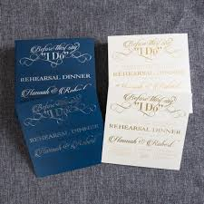 Foil Wedding Invitations Wedding Invitations Quick Creations Award Winning Designs